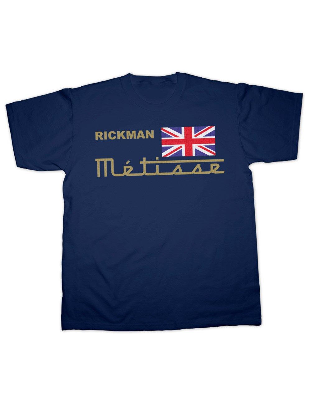 Hotfuel Rickman Métisse Motorcycle T Shirt. All Sizes