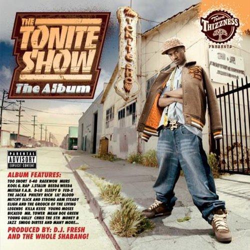DJ Fresh Presents: The Tonite ...