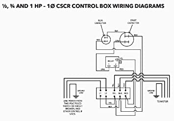 R7755379 Reverse rotation single phase capacitor together with Cscr Wiring Diagram additionally 0716028254b9938009cd8b654d5a4334 besides  on wiring diagram 230v single phase motor with start and run