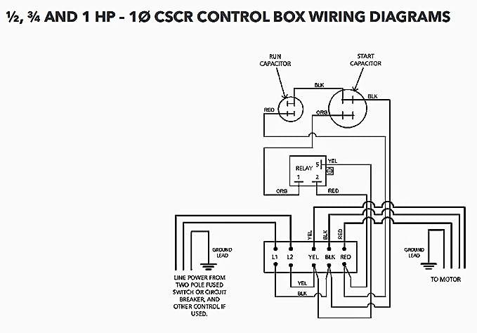 Cscr Wiring Diagram - Data Wiring Diagram on
