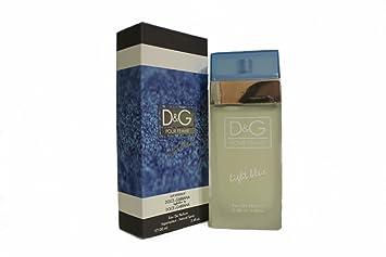 Amazon.com  Dolce Gabbana Pour Femme Light Blue Womens Perfume Eau De Parfum  100ml 3.4oz (Imitation)  Beauty f7b9382cb5