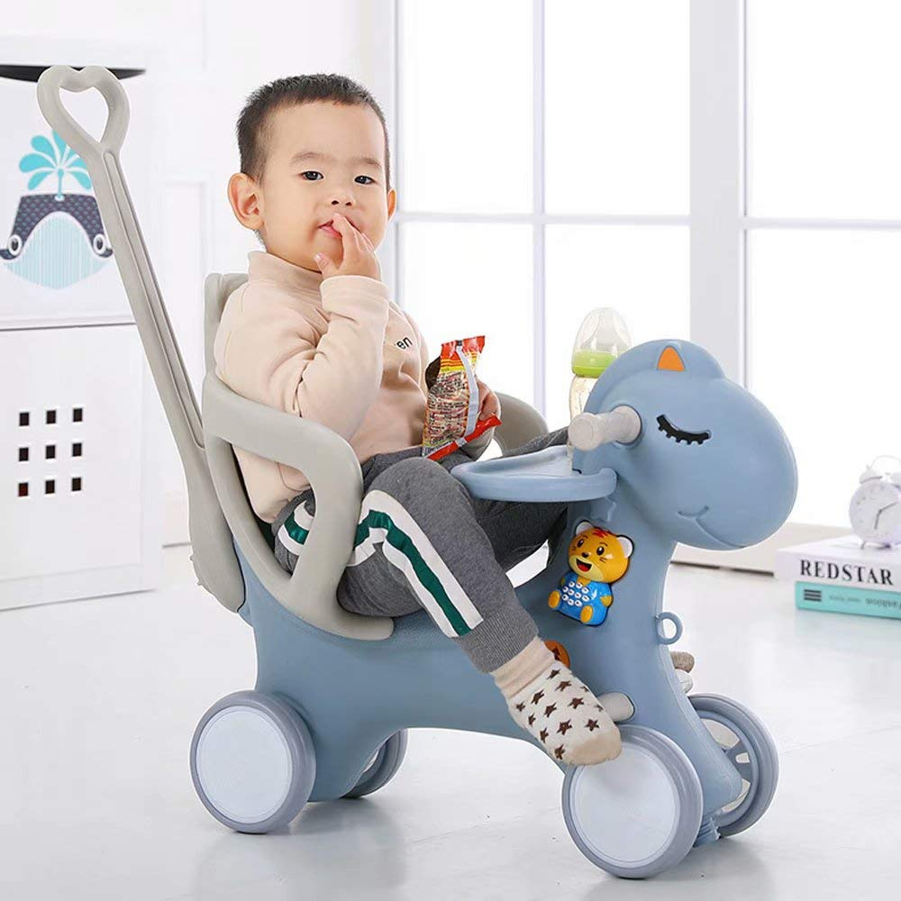 Baby Schaukelstuhl//Holz Schaukelpferd//Kleinkind Schaukelstuhl//Kind Schaukelpferd//Kind Schaukelpferd Spielzeug 1-6 Jahre alte Baby Familie XUELIANG Schaukelpferd Spielzeug f/ür Baby Up