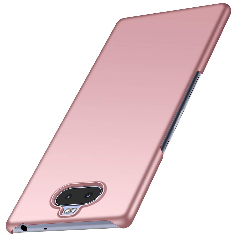 Funda Para Sony Xperia 10 Tianyd, rosa