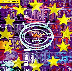 Zooropa: U2: Amazon.es: Música