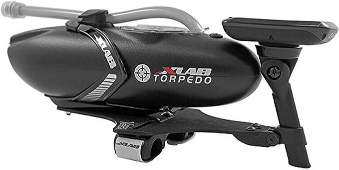 XLAB Torpedo Versa 200 (Black)
