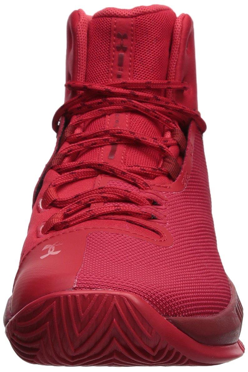 Under Armour Kids Grade School Drive 4 Basketball Shoe 1296004