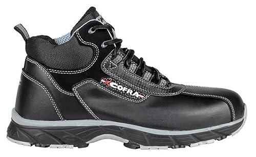 Cofra jv045 – 000.w41 tamaño 41 S3 SRC nuevo Terminator zapatillas de seguridad –