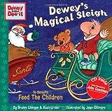 img - for Dewey's Magical Sleigh ( Dewey The Helpful Doo-it Ser.) book / textbook / text book