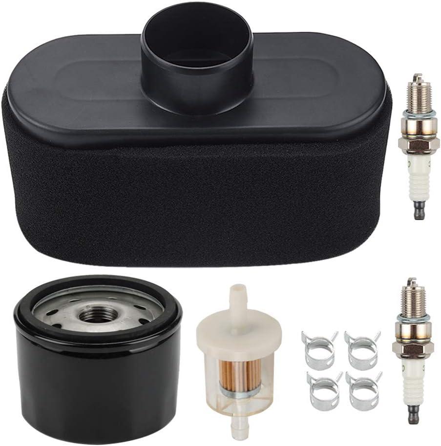 Butom Air Filter for FR651V FR691V FR730V FS481V FS541V FS600V FS651V FS691V FS730V LG265 603059 Lawn Mower with Tune Up Kit