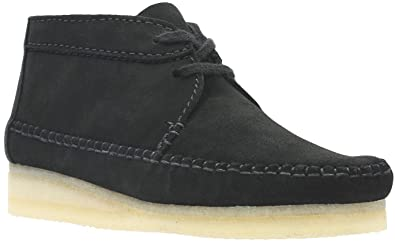 d2661fa2 Amazon.com | CLARKS - Womens Weaver Boot. Low Boot | Boots