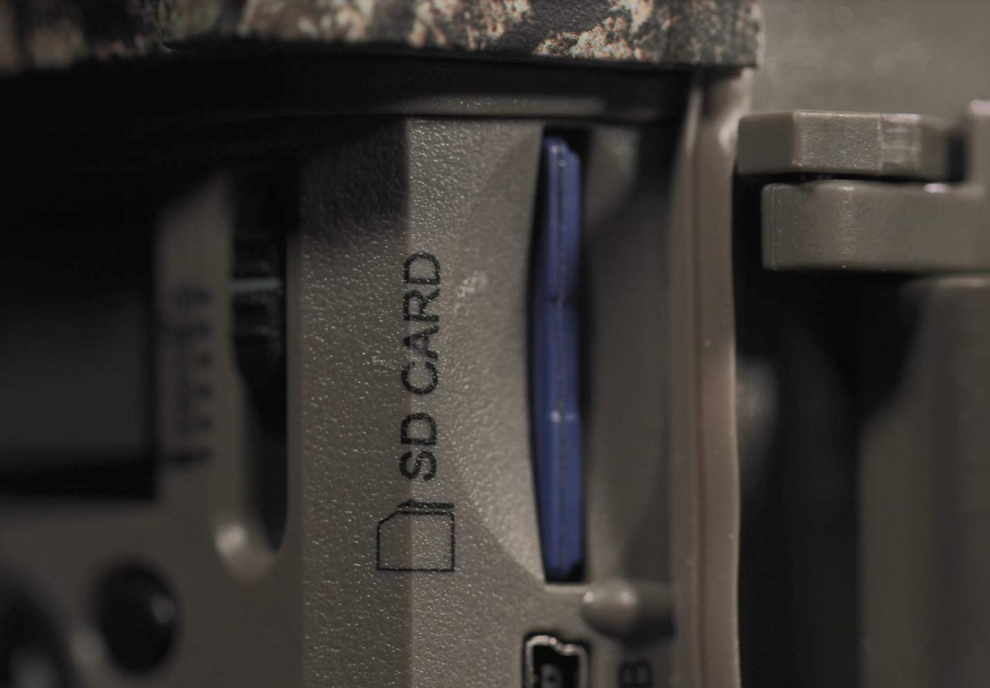 Stealth Cam G45NGMAX 26 MP 1080P Game Camera, Next Gen Night Imaging, Fast Trigger, Low Light Sensitivity, Blur Reduction, Smart Illumination Technology