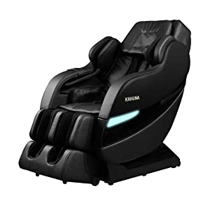 Best Massage Chair for Large Person of 2021 - Most Comfortable 4