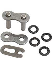 JT Sprockets JTC530X1RSL Steel Clip Type Connecting Link (530 X 1R)
