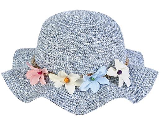 Hosaire 1X Sombrero de Pescador Invierno Sombrero de Punto de niña ...