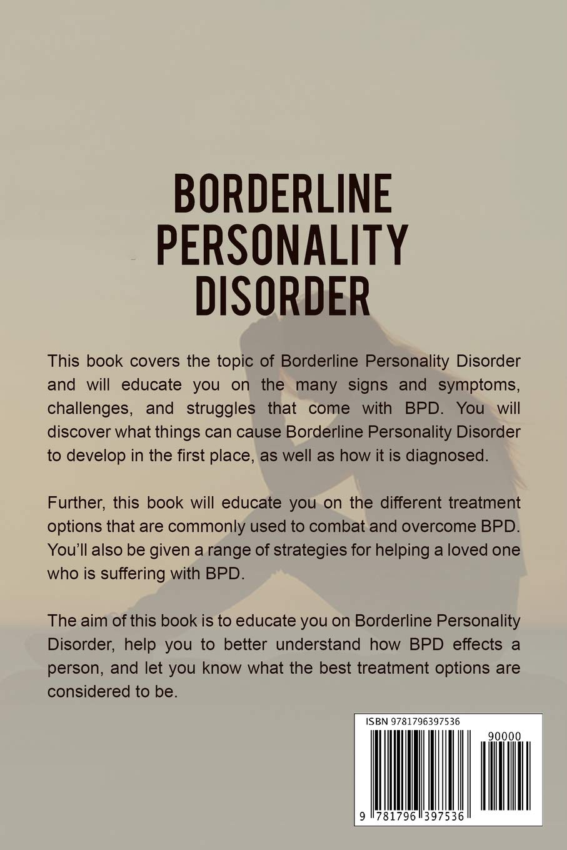 Borderline Personality Disorder: Understanding Borderline