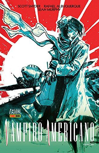 Vampiro Americano – Volume 3