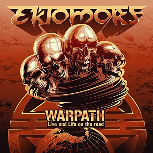 Ektomorf - Warpath Live And Life On The Road (Live At Wacken 2016) - DVD - FLAC - 2017 - BOCKSCAR Download