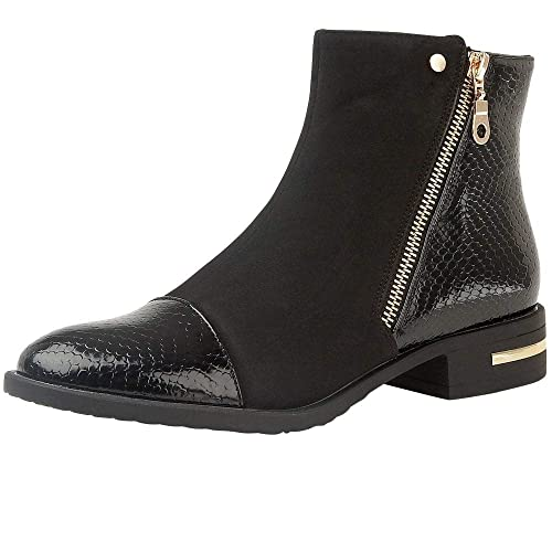 b50cd683cdd5 Lotus Women s Coppice Ankle Boots  Amazon.co.uk  Shoes   Bags