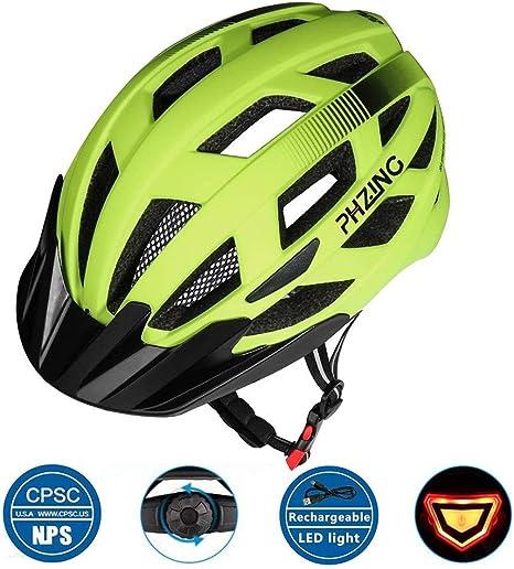 ZS Casco de Bicicleta Bicicleta de Carretera Bicicleta Casco de ...