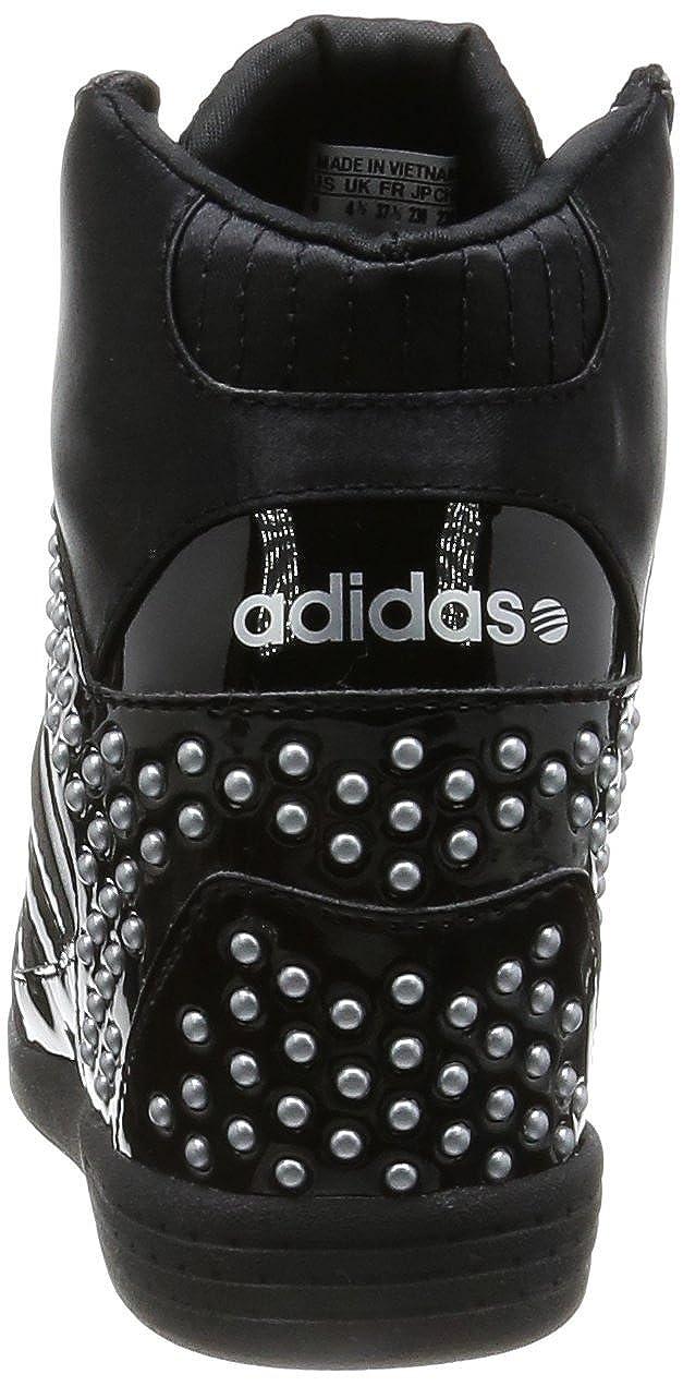 | adidas NEO Selena Gomez BBNeo Wedge Shoes