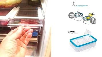 Kühlschrank Klemmschublade : Conny clever kühlschrank klemm schublade transparent plus neue