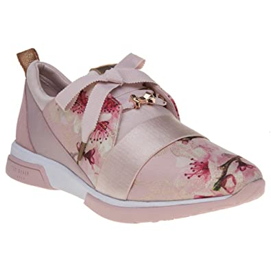 848553a370a3 Ted Baker Women s Cepapj Trainers  Amazon.co.uk  Shoes   Bags