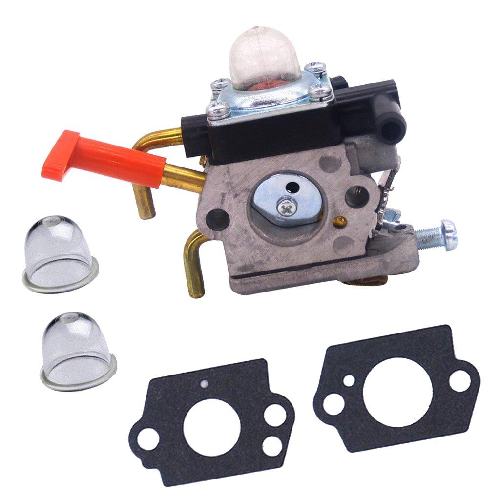 B Blesiya Kit De Remplacement De Carburateur pour ZAMA C1Q-S225# 4237 120 0606