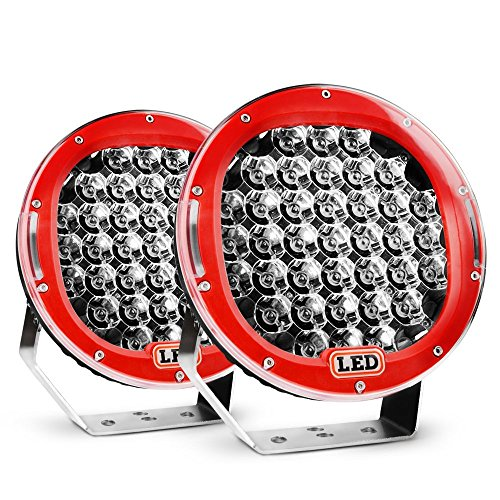 9 Inch Round Led Light - 3