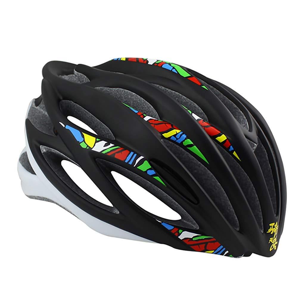 サイクリング自転車用ヘルメット マウンテンバイクのヘルメット、サイクルヘルメット、スポーツ安全保護用ヘルメット スポーツ用保護ヘルメット B07MC73P2N