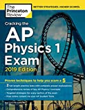 Princeton Review Physics Books