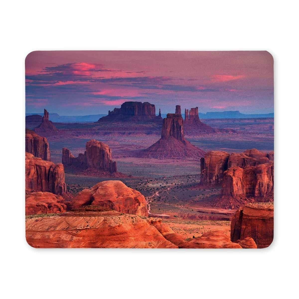 Amazon.com : BGLKCS Gaming Mouse pad, Mouse Pad Sunrise in ...