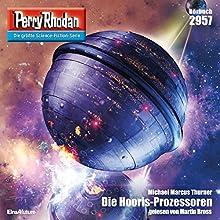 Die Hooris-Prozessoren (Perry Rhodan 2957) Hörbuch von Michael Marcus Thurner Gesprochen von: Martin Bross