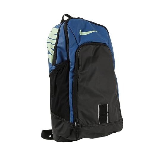 b99936d0ee87 Nike Alpha Adapt Rev Blue Black Backpack (BA5255-457)  Amazon.in  Bags