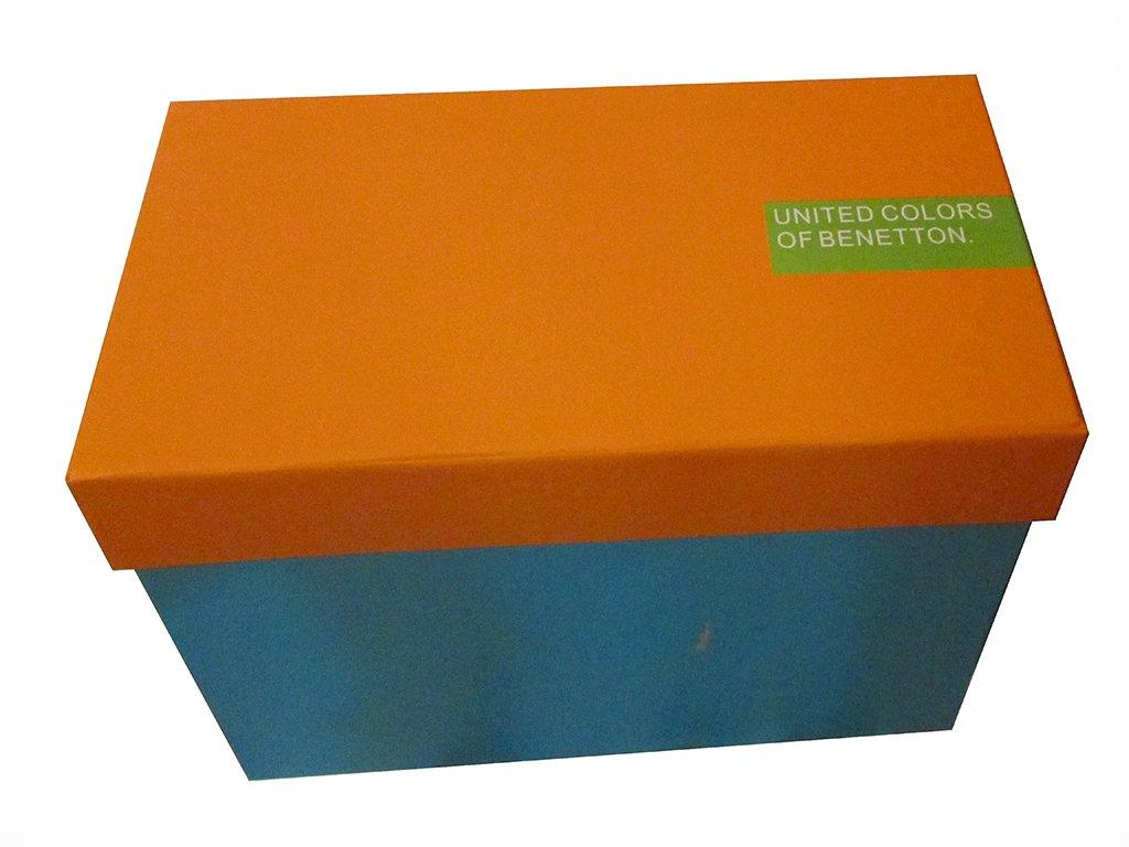 Set de Vajilla United Colors of Benetton de 20 Piezas