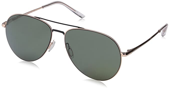 5087499760c Bolon Men s (bl2560) Polarized Aviator Sunglasses