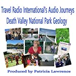 Death Valley National Park, California: Geology - A Billion Year Old History | Patricia Lawrence