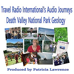 Death Valley National Park, California Radio/TV Program