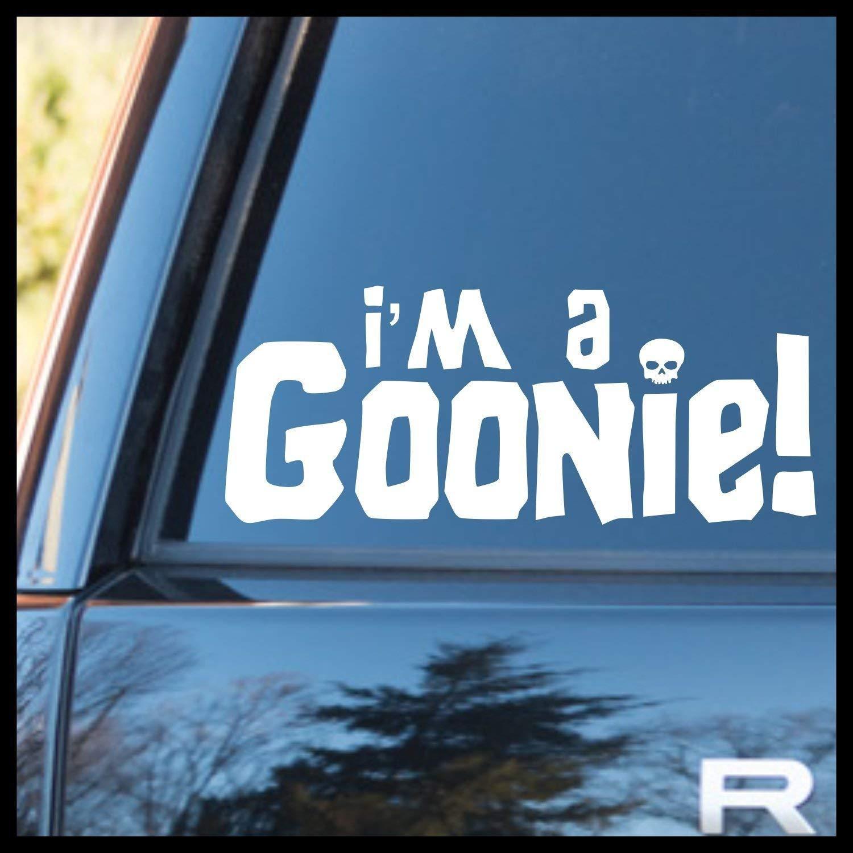 Im a Goonie Vinyl Decal