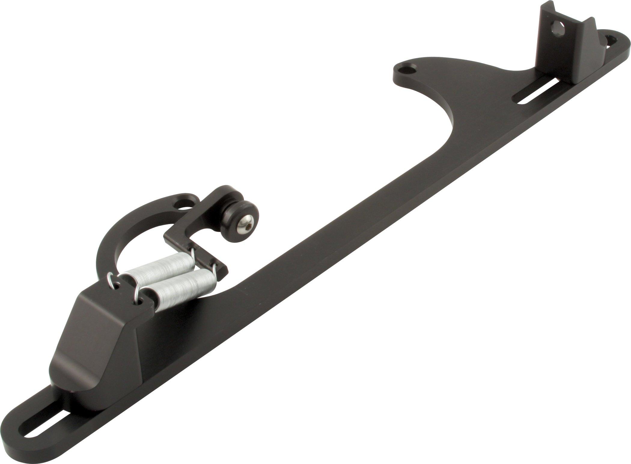 Allstar ALL54215 Throttle Cable Mounting Bracket by Allstar
