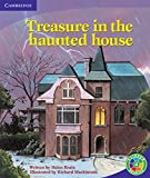 img - for Treasure in thte Haunted House Treasure in thte Haunted House: People (Rainbow Reading People) book / textbook / text book