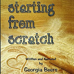 Starting From Scratch Audiobook