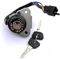 Cerradura encendido compatible para Yamaha DT 125 R