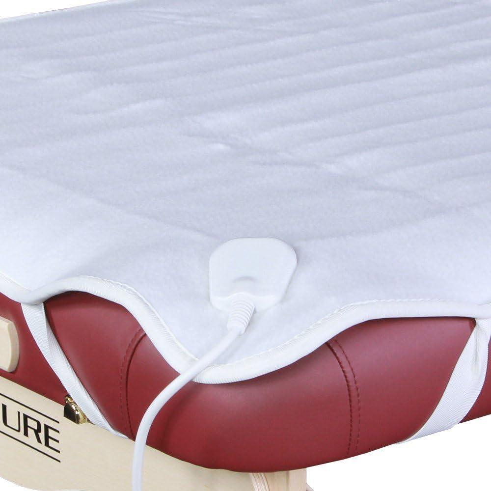 Amazon.com: SPA Belleza Equipo Camilla de masaje eléctrico ...