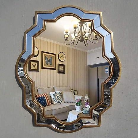 fotos de espejos decorativos para salas JKAD Espejos Decorativos Para La Sala De Estar Espejo De