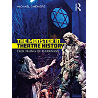 The Monster in Theatre History: This Thing of Darkness book cover