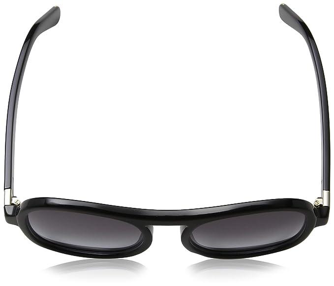 Amazon.com: Chloe CE720S 001 56mm Black Zyl Sunglasses: Clothing