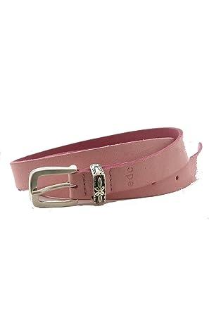 3a72fa743849 75 ceinture esprit accessoires flower loop blt rose  Amazon.fr ...