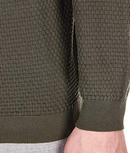 Vert Sweatshirt Coton Bellwood 319c3201000034 Homme x0IRtXE