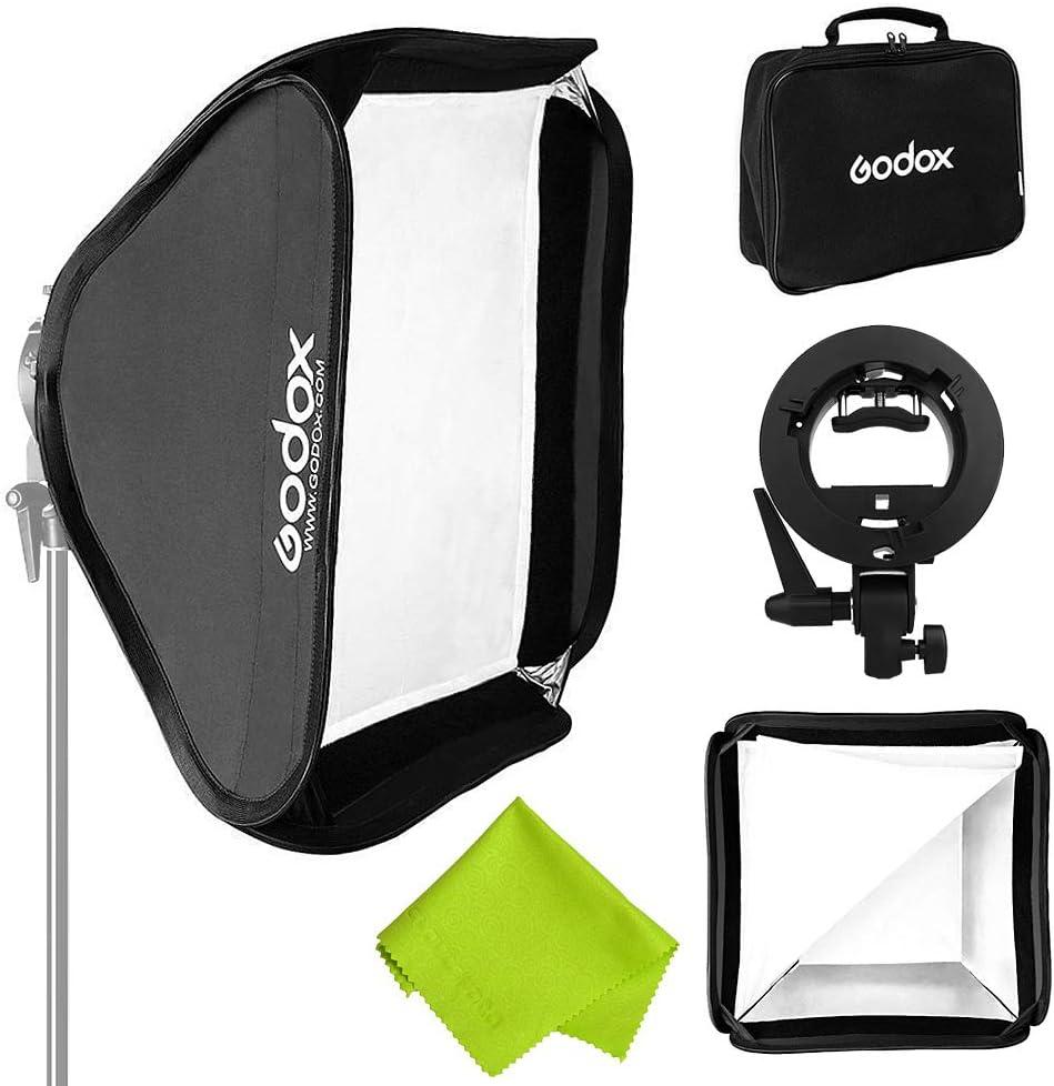 "Godox 32"" Foldable Universal Softbox"