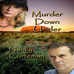 Murder Down Under Audiobook